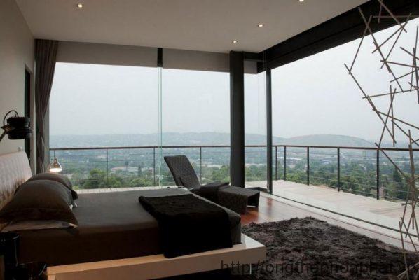 vật liệu phổ biến trong thiết kế nội thất