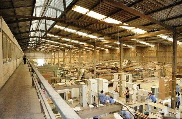 Xưởng đóng đồ nội thất giá rẻ theo yêu cầu tại TPHCM
