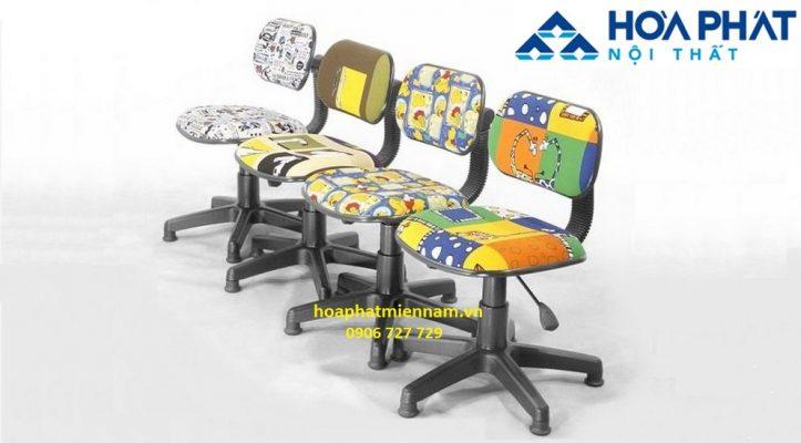 ghế học sinh điều chỉnh độ cao Hòa Phát