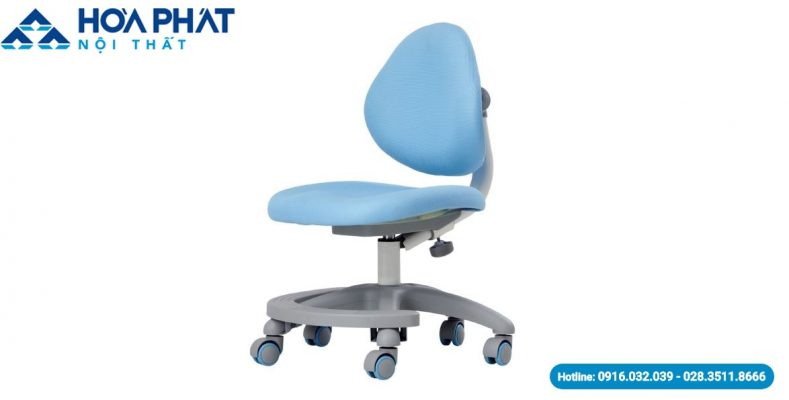 Ghế điều chỉnh Igrow C0 màu xanh