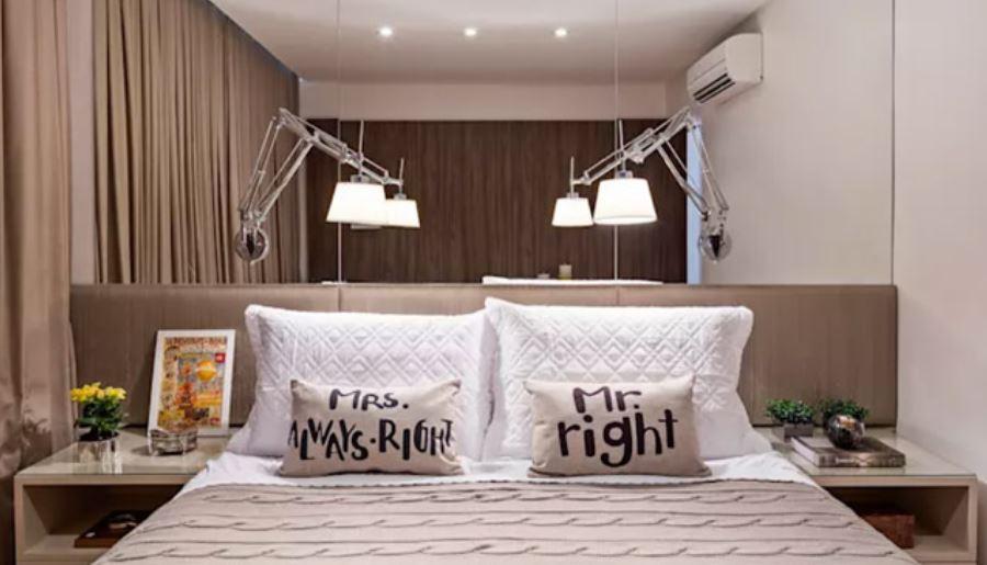 xây dựng phòng ngủ 3m2