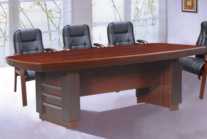 bàn họp PU cao cấp CT2412H5